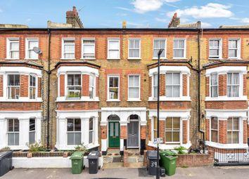 Regent Terrace, Rita Road, London SW8. 1 bed flat