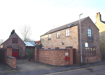 Thumbnail 4 bedroom barn conversion for sale in Reform Street, Crowland, Peterborough
