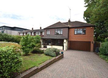Thumbnail 4 bedroom property for sale in Lowfield Street, Dartford, Kent