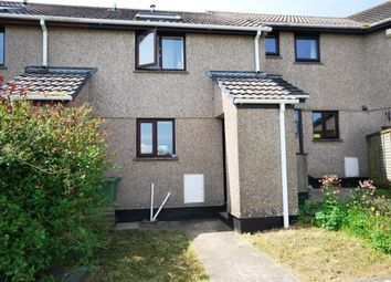 Thumbnail 2 bedroom property to rent in Trehayes Meadow, Hayle