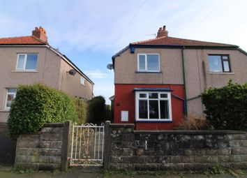 Thumbnail 3 bed semi-detached house for sale in Must See Views! - Lordsome Road, Heysham, Morecambe