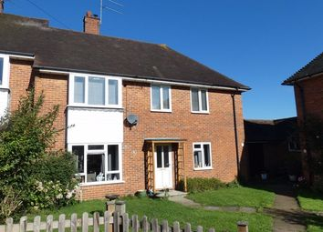 Farleys Close, West Horsley, Leatherhead KT24. 2 bed flat for sale