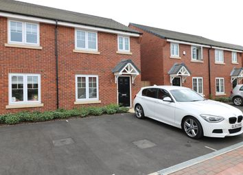 Thumbnail 3 bed semi-detached house to rent in Yarm