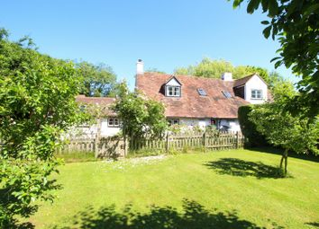 4 bed detached house for sale in Oxford Road, Woodcote RG8