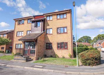 Celandine Avenue, Locks Heath, Southampton SO31. 2 bed flat
