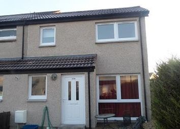 Thumbnail 1 bed terraced house to rent in Wisp Green, Edinburgh