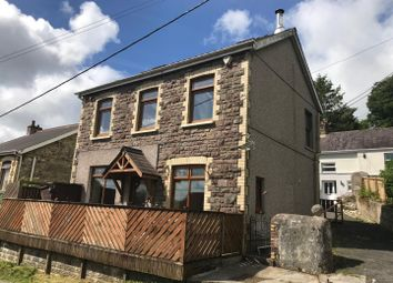 Thumbnail 3 bed detached house for sale in Pentregwenlais, Llandybie, Ammanford