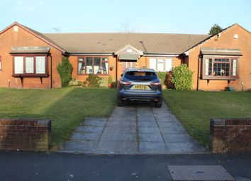 Thumbnail 2 bed bungalow for sale in Church Stile, Rochdale
