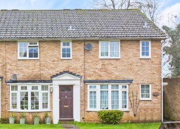 Thumbnail 3 bed property for sale in Cleveland Gardens, Burgess Hill