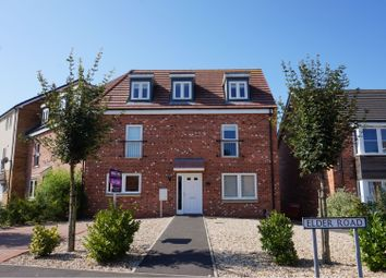 Thumbnail 5 bed semi-detached house for sale in Elder Road, Grimsby
