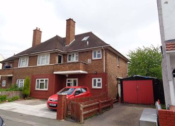 Thumbnail 2 bed flat for sale in Whitehall Road, Bordesley Green, Birmingham