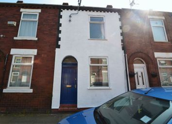 Thumbnail 2 bed terraced house to rent in Garden Street, Eccles, Manchester