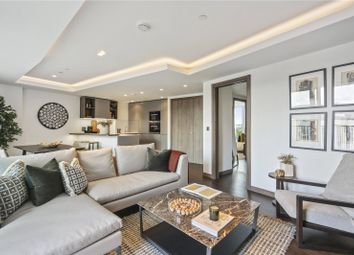 Thumbnail 2 bedroom flat for sale in Paddington Gardens, London