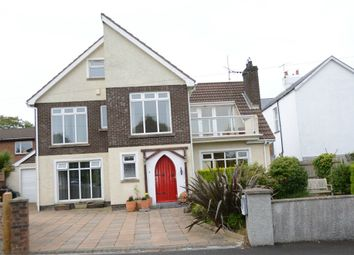 Thumbnail 4 bed detached house for sale in Shore Road, Newtownabbey, County Antrim