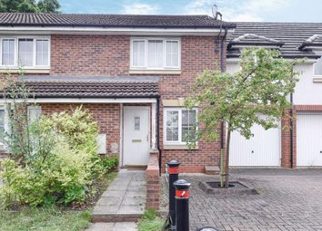Thumbnail 3 bedroom end terrace house for sale in Headington, Oxford