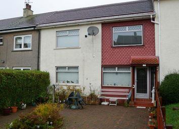 Thumbnail 2 bed flat for sale in Oliphant Oval, Paisley