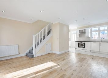 Thumbnail 3 bed semi-detached house for sale in Umfreville Road, Harringay, London