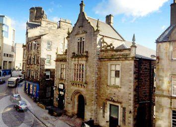 Thumbnail Retail premises to let in 9A Victoria Street, Edinburgh