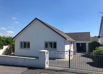 Thumbnail 3 bed bungalow for sale in Sheffield Drive, Steynton, Milford Haven