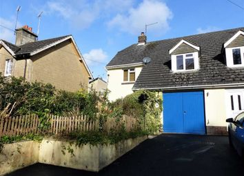 Thumbnail 3 bed semi-detached house for sale in The Green, Dorchester, Dorset