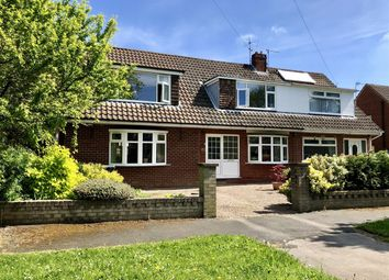 Thumbnail 4 bed semi-detached house for sale in Ranaldsway, Leyland