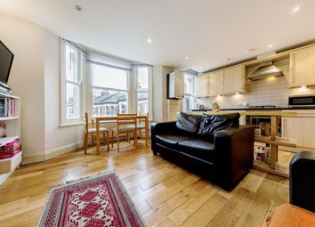 Thumbnail 2 bed flat to rent in Hubert Grove, London, London