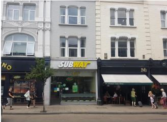 Thumbnail Retail premises to let in Putney High Street, Putney