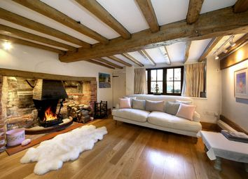 Thumbnail 2 bed detached house to rent in High Street, Long Wittenham, Abingdon