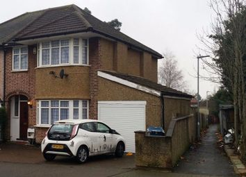 Thumbnail 3 bed semi-detached house to rent in Alexandra Avenue, London