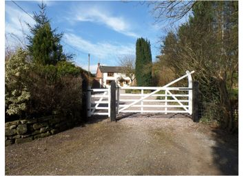 Thumbnail 4 bed detached house for sale in Guests Slack, Kingsley