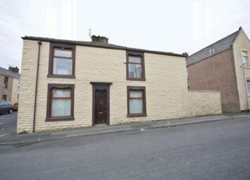 Thumbnail 3 bedroom end terrace house to rent in Lion Street, Church, Accrington