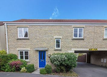 Thumbnail 4 bed property for sale in Marleys Way, Frome