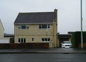 Thumbnail 2 bed detached house for sale in Goetre Fawr Road, Killay, Swansea