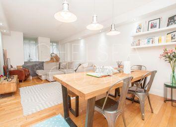 Thumbnail 2 bedroom flat to rent in Jubilee Heights, Kilburn
