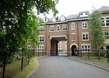 Thumbnail 2 bed flat to rent in The Pines, Brooklands Road, Sale