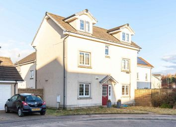 Thumbnail 4 bed detached house for sale in Owen Stone Street, Bathgate, West Lothian