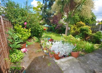 Thumbnail 3 bed end terrace house for sale in Cavendish Road, Colliers Wood, London
