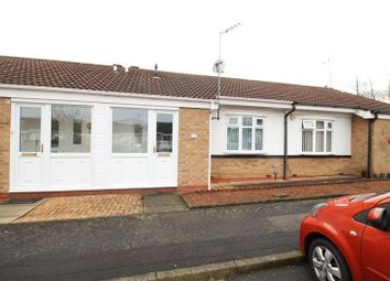 Thumbnail 1 bed bungalow to rent in Marina View, Hebburn