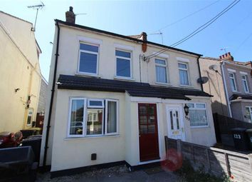 Thumbnail 2 bed semi-detached house to rent in Ashingdon Road, Rochford, Essex
