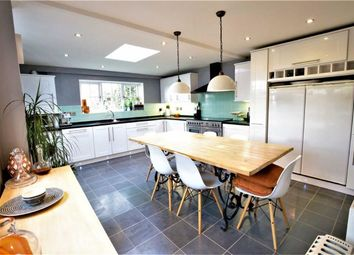 Thumbnail 2 bed terraced house for sale in Vincenzo Close, Welham Green, Hertfordshire