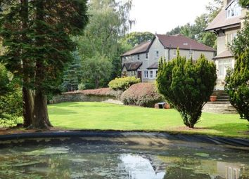Thumbnail 2 bed terraced house for sale in Heathfield Gardens, Park Road, Buxton, Derbyshire