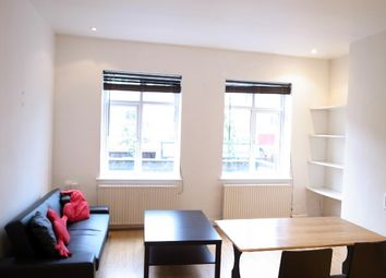 Thumbnail 1 bed flat to rent in The Cut, London