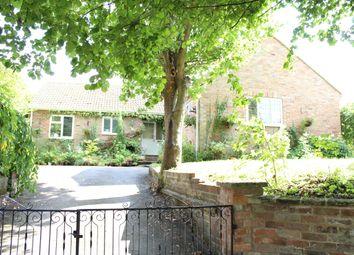 Thumbnail 3 bed detached house for sale in Burr Lane, Shalbourne