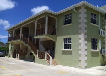 Thumbnail Block of flats for sale in Wanstead, St. James, Barbados