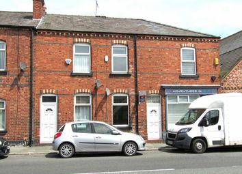 Thumbnail 2 bed terraced house to rent in Christleton Road, Great Boughton, Chester
