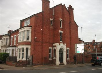Thumbnail 1 bed property to rent in 22 Abington Grove, Northampton, Northamptonshire