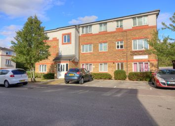 2 bed flat for sale in Akerlea Close, Netherfield, Milton Keynes MK6