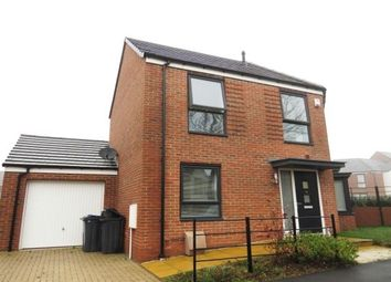 Thumbnail 3 bed property to rent in Raven Hays Road, Birmingham