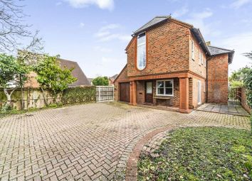 4 bed property for sale in Brighton Road, Salfords, Redhill RH1