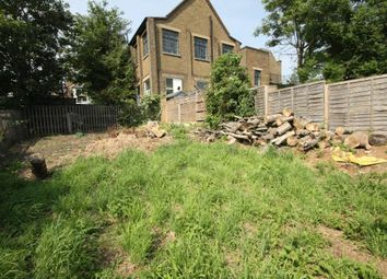 Thumbnail 1 bed flat to rent in Arngask Road, London